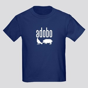 Adobo Kids Dark T-Shirt