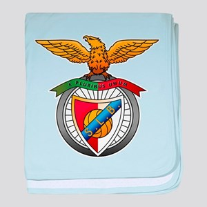 SLB - Benfica Sport Club Football So baby blanket