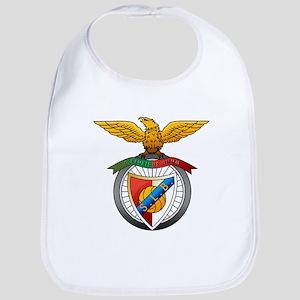 SLB - Benfica Sport Club Football Soccer Baby Bib