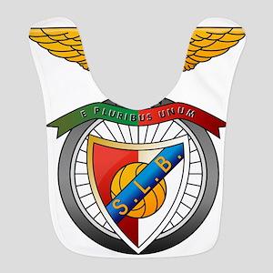 SLB - Benfica Sport Club Footb Polyester Baby Bib