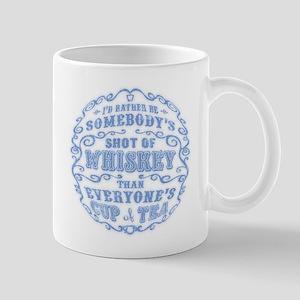 Cup of Whiskey Mug