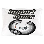 Import Tuner Pillow Case