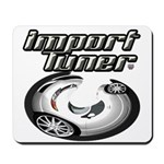 Import Tuner Mousepad