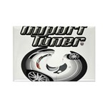 Import Tuner Magnets