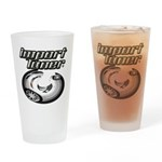 Import Tuner Drinking Glass