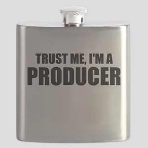 Trust Me, I'm A Producer Flask