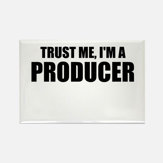 Trust Me, I'm A Producer Magnets