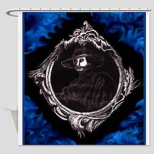 Phantom of the Opera ~Phantom (with Blue Swirl) Sh