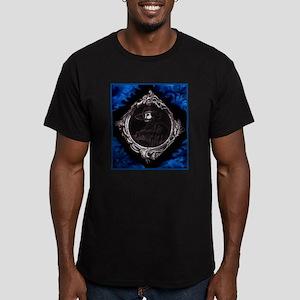Phantom of the Opera ~Phantom (with Blue Swirl) T-