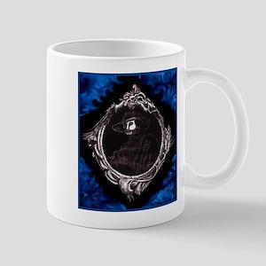 Phantom (Blue) ~ Mug