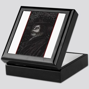 'Angel of the Night' ~ Keepsake Box
