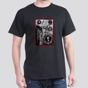 'Tribute / Angel of Music' ~ Dark T-Shirt