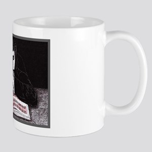 'Don Juan Triumphant' ~ Mug