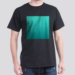 Turquoise to teal gradient T-Shirt