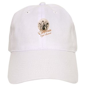 Huntington Beach Hats - CafePress 0d4b2243179