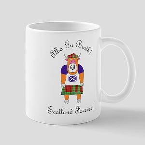 Alba Gu Brath! Mug