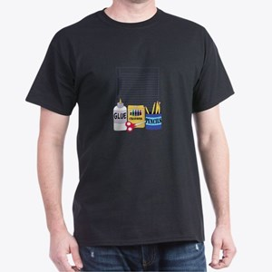 SchoolSupplies Base T-Shirt