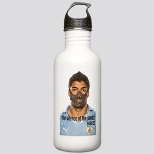 luis suarez Stainless Water Bottle 1.0L