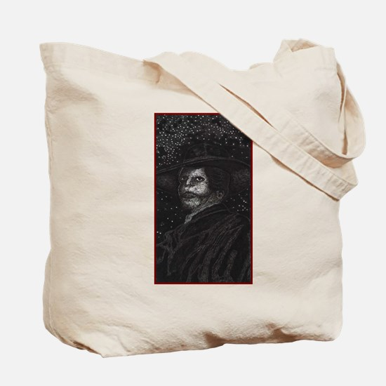 Phans + 'Angel of the Night' Tote Bag