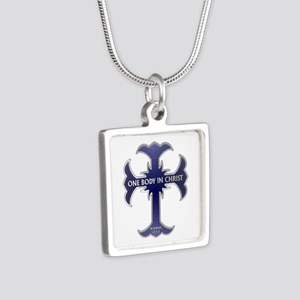 One Body In Christ Necklaces