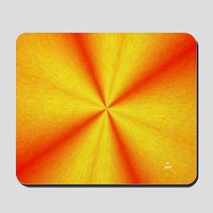 Sunspot Mousepad