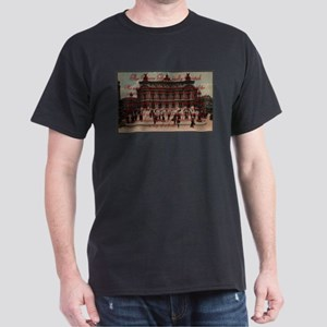 Paris Opera ~ Dark T-Shirt