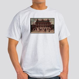 Paris Opera ~ Light T-Shirt