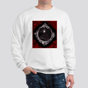 Phantom (Red) ~ Sweatshirt