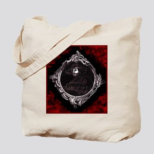 Phantom (Red) ~ Tote Bag