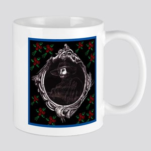 Phantom (with Red Roses) ~ Mug