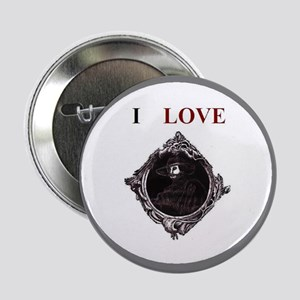 "I love (the Phantom) 2.25"" Button"