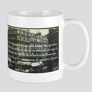 Paris Opera House View Mug