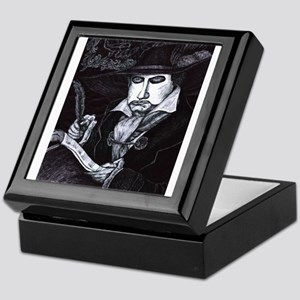 Phantom of the Opera ~ Missa Solemnis Keepsake Box