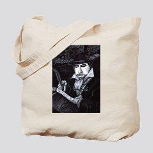 Phantom of the Opera ~ Missa Solemnis Tote Bag
