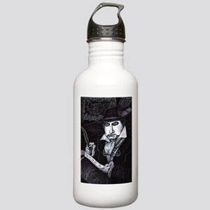 Phantom of the Opera ~ Missa Solemnis Water Bottle