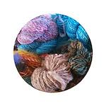 """Handspun Yarn 3.5"""" Button (100 pack)"""