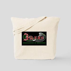 3OOM Tote Bag