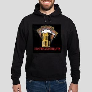 Drafts and Drafts Logo Shirt Hoodie