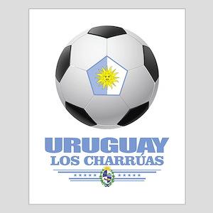 Uruguay Football Posters