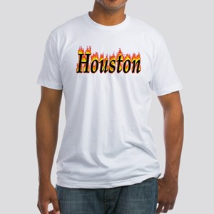 Houston Flame T-Shirt