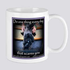 face your fears Mugs