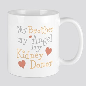 Personalize Kidney Donor Mug