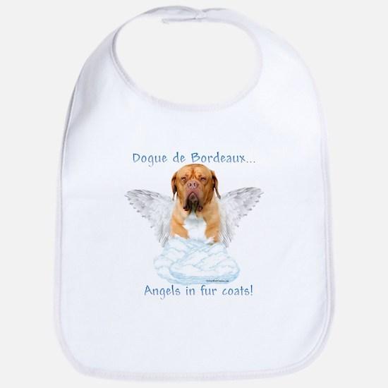 Dogue Angel Bib