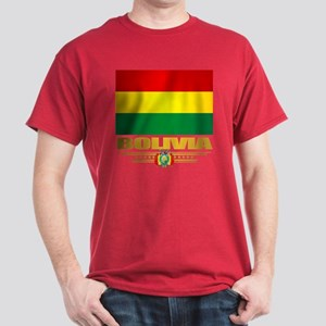 Flag of Bolivia T-Shirt