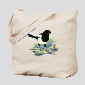 magpie3 Tote Bag