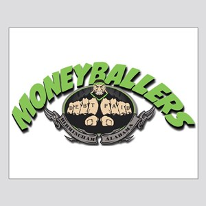 Money Ballers Posters