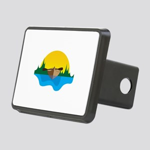 Canoeing Hitch Cover