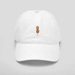 Lil Girl Peanut Baseball Cap