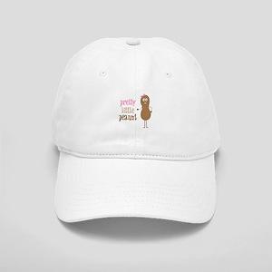 Pretty Little Peanut Baseball Cap