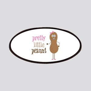 Pretty Little Peanut Patches